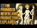 Why The Promised Neverland is the NEXT BIG THING - The Promised Neverland Production Explained