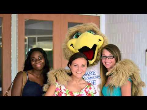 PR Delaware #14 - Delaware Technical Community College