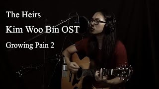 The Heirs - Growing pain 2 - Theme Cover (Kim Woo Bin's song)