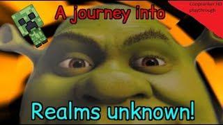 Roblox: Shrek The Force Awakens - Full Playthrough