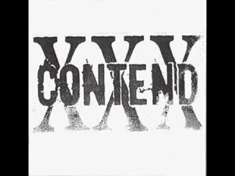 Contend - Demo 2009