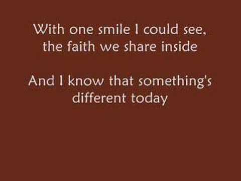 Kutless - Smile (with Lyrics)