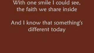 Watch Kutless Smile video