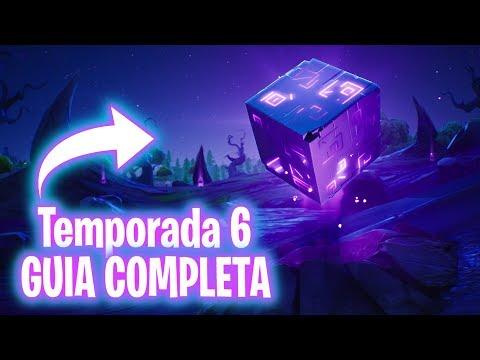 TEMPORADA 6! TODOS LOS SECRETOS - Luzu