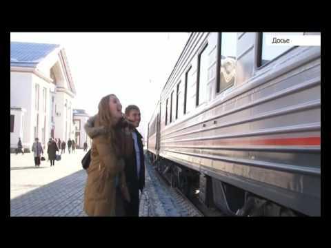 Путь Барнаул-Новосибирск станет легче