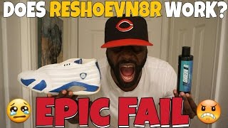 DOES RESHOEVN8R REALLY WORK? THE HONEST TRUTH