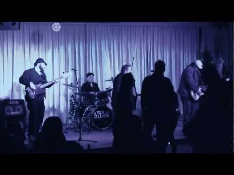 A Ton Of Blues Live @ The Bull Run 1/20/12