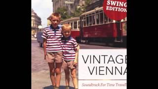 "KURT WIDMANN & SEIN ORCHESTER - ""Halloh, Halloh..."" (Vintage Vienna / 1940)"