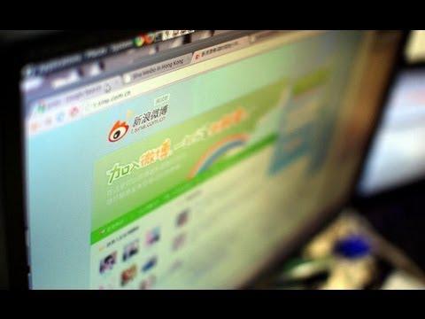 Censorship in China Mp3