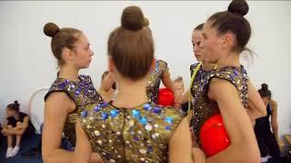 Художественная гимнастика в Украине: реалии и перспективы