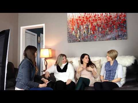 Interview with Kelly Green, Janelle Fraser and Shianne Doucette