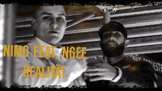 NIMO feat. NGEE - REALITÄT (MUSIC VIDEO) STEINBOCK ALBUM