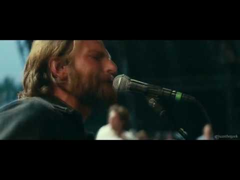 "A Star is Born (2018) - ""Black Eyes"" :15 TV Spot #29 - Lady Gaga, Bradley Cooper"