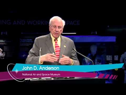 Welcoming Address - Trailblazing the Technical World of Aerodynamics:  NACA Centenary Symposium