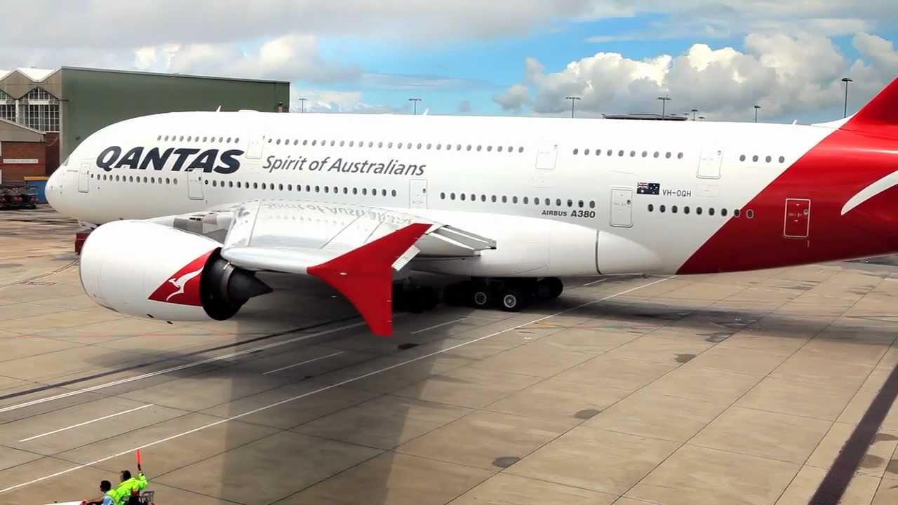 Qantas: You're the reason we fly - Mumbrella