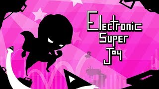 Electronic super joy - ps4 - (Gameplay ao vivo em Português PT-BR)