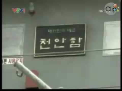 Xem video clip Hải quan Mỹ   Hàn Quốc giám sát Triều Tiên