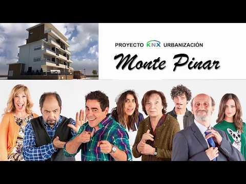 TIPS KNX Nº16. Panel de Edificio de ETS5. Proyecto Urbanización.