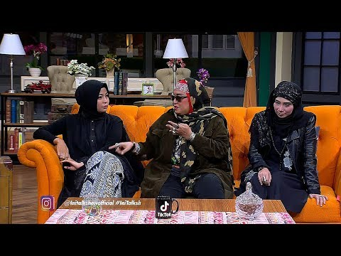 Cerita dari Para Lady Rocker Indonesia