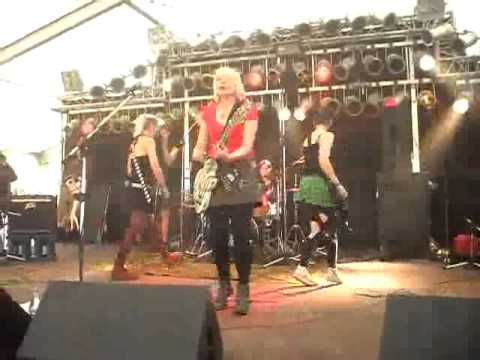 THE STATTMATRATZEN-Force Attack 2010 Special-Live