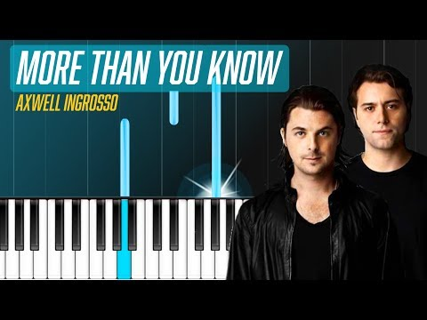 Axwell /\ Ingrosso -