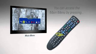 Motorola Whole Home DVR