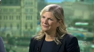 Deputy Conservative leader questions anti-Scheer voices