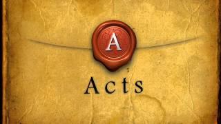 Skutky apoštolov - Biblia SK