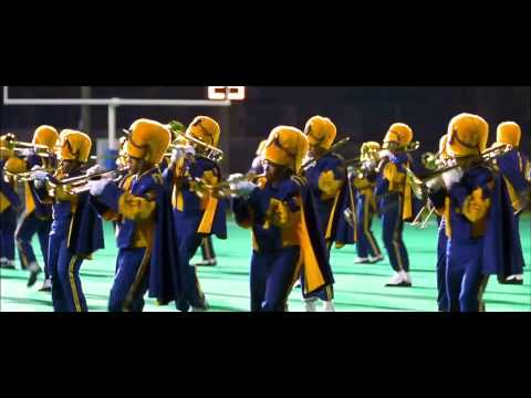 DRUMLINE 2002 - In The Stone Scene (Earth, Wind and Fire) HD 1080p