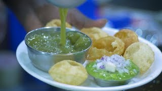Chaats #MasalaPuri #BhelPuri Karnataka Bhel House is an instantly recognisable name when it comes to savouring authentic South Indian style chaat and is ...
