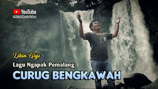Lagu Pemalang ~ Curug Bengkawah # Wisata Air Terjun Pemalang