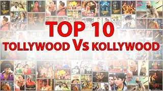 Box Office Flip-Flop: Kollywood Tops Tollywood To Dominate 2018