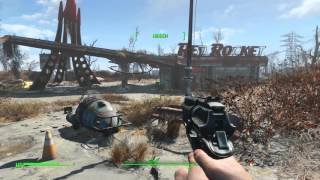 Welcome home - Fallout 4 PC Gameplay / Walkthrough - Ultra HD