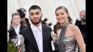 Gigi Hadid Zayn Malik Are Still Together Gossip Crunch Exclusive