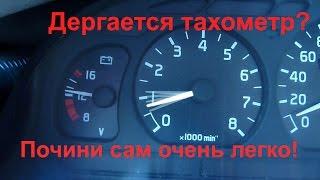 видео Тахометры для грузовых автомобилей: подключение и возможные трудности