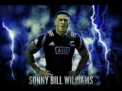 Sonny Bill Williams - POWERHOUSE 2017