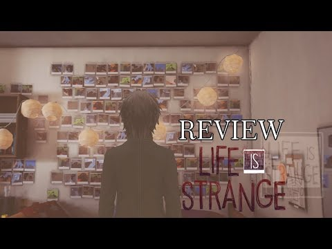 Life is Strange | Novel yang Menyamar Menjadi Mobile Game thumbnail