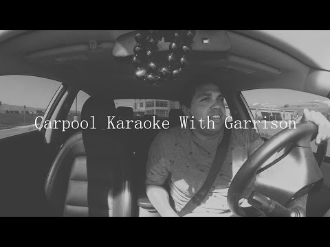 Westlake High School   (Carpool Karaoke with Garrison)   Thundervision