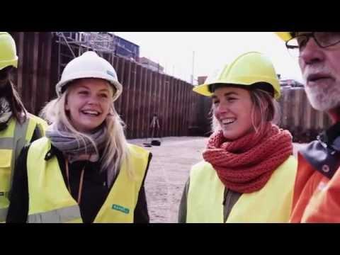 Bliv bygningsingeniør på Aarhus Universitet