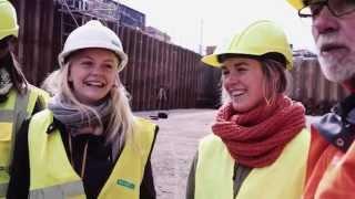 Bliv bygningsingeniør på Aarhus Universitet thumbnail