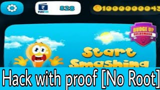 How to hack bulb smash [no root] and earn paytm cash unlimited... Hack all games..
