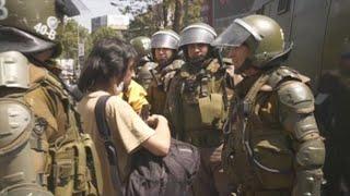 VIDEO. Ascienden a 13 los muertos por las protestas en Chile