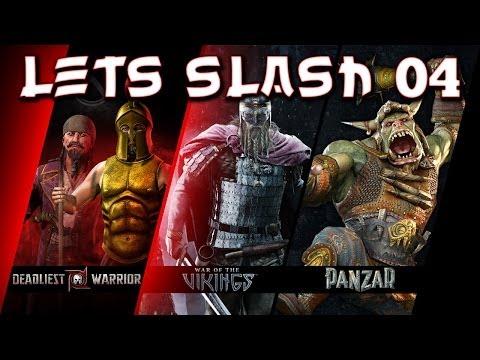 Let's Slash