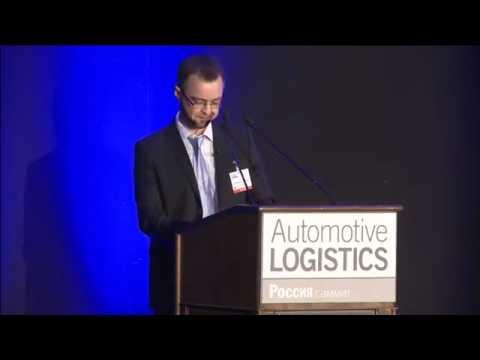 Automotive Logisics Russia 2016
