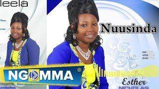 Esther Nicholas - Nakukimbilia  (Audio).