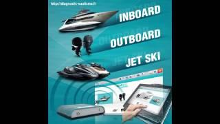 diagnostic marine | valise de diagnostic bateau | jet-ski | moteur | http://diagnostic-nautisme.fr