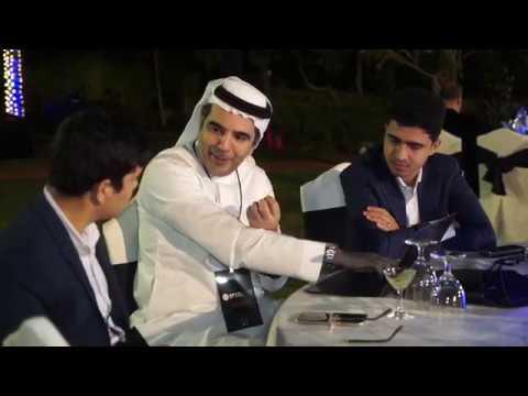 MMSteelClub 2018 Dubai