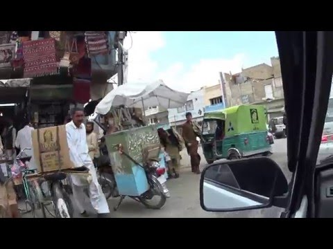 Pakistan, Quetta