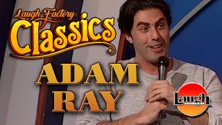 Adam Ray   Wolverine   Laugh Factory Classics   Stand Up Comedy