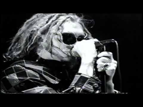 Alice in Chains - Man in the Box (Live in Seattle 1990)